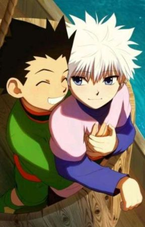 Hunter X Hunter Ships Chapter 2 Gon X Killua 2 Wattpad