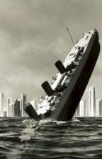 How the Ship Sank by EiffelInLove