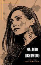 Maldito Lightwood (Alec Lightwood) by Nattalia1122