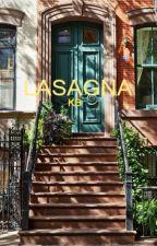 Lasagna by koalak