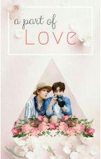 [Oneshot|KookTae] A part of love by NoFace98er