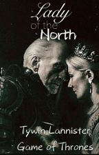 Tywin Lannister    Lady of the North by ArtsyDoodleBug