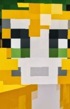 Stampy: The First Book in Minecraft by TaffyMuffyCupcake