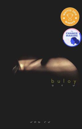 Buloy by parengtofu