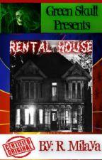 Rental House by LoverhMokho