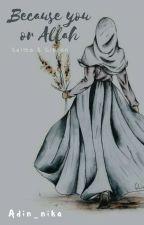 Jilbab Pertamaku by DianikaPutriAulia