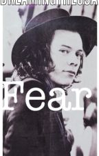 Fear // Harry Styles by dreamingtheUSA