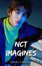 NCT Imagines (Requests Closed!) by gladecaspian