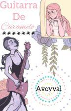 Guitarra De Caramelo. (Bubline) by Aveyval