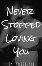 Never Stopped Loving You (Sequel to Fake Date) by MileyBuyan