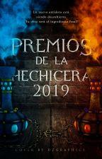 Premios de la Hechicera 2019 by CasadelAntidoto
