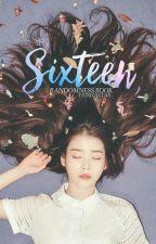 Sixteen( Randomness Book #3 ) by -YrishaStar-