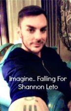 Imagine.. Falling For Shannon Leto *special* by imaginejaredleto