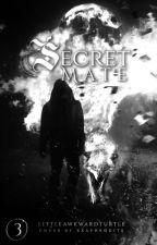 Secret Mate 🐺 [ 3 ] by little_awkwardTurtle