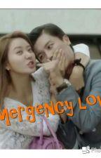 EMERGENCY LOVE by RynAgape