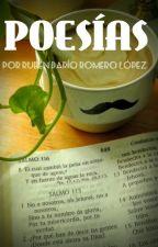 Poesías: Historias de mi vida by RubenDRL