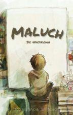Maluch [YAOI] by Wasikowa