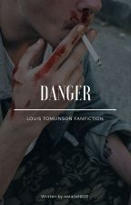 danger • tomlinson by natalia16031