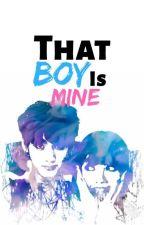 • That Boy Is Mine [LisKook ff] • by danadaniellec