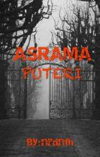 Asrama Puteri by nrdnfh