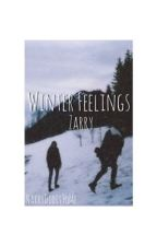 ❄️W i n t e r   F e e l i n g s❄️ (Zarry Stylik AU) by NarryDidItToMe