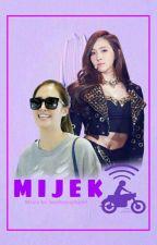 M I J E K [YulSic] by 5eobangSadd