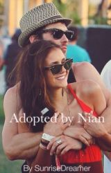 Adopted by Nian by SunriseDreamer