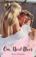 Om Next Door by Naylaas