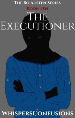The Executioner by WhispersConfusions