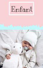 Un Enfant [Mark Tuan - Got7] by lisabnm06