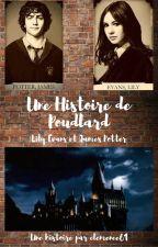 Lily Evans & James Potter_ Une histoire de Poudlard by clemence61