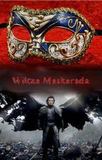 Wilcza Maskarada by paulinagrzelak01