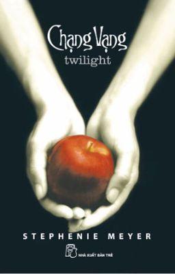 [ĐN Twilight] Đôi mắt xám nguy hiểm