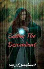 Saelin: The Descendant by ray_of_sunshine9