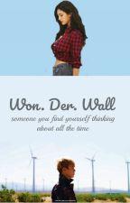 Wonderwall | Vernon x Somi ✔ by wonwooreoooo