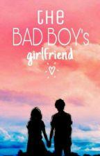 The Bad Boy's Girlfriend by mixxmix_1458