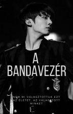 A Bandavezér (BTS-Jk) BEFEJEZETT by Klino7