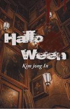 Halloween | K.JI by OohJeshyn