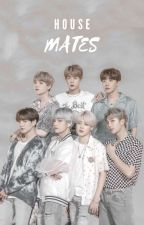 HOUSEMATES ┊ BTS by neocultureshock