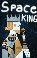 Space King (KOOKV) by alberga02