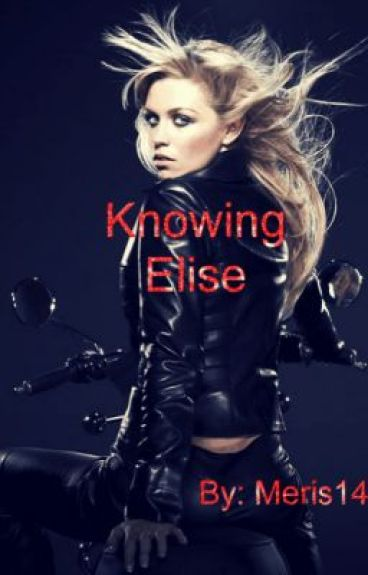 Knowing Elise by meris14