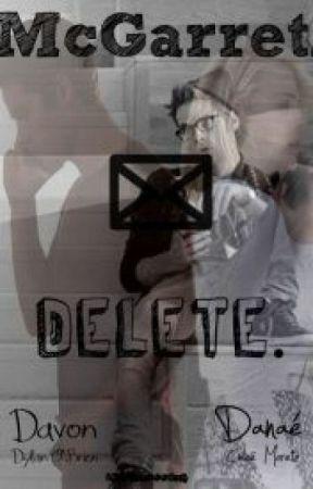 McGarret. // Delete.- by EmelineJRobin