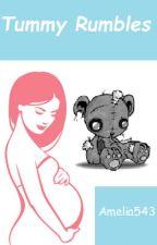 Tummy Rumbles by Amelia543