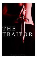 The Traitor by greenbeanfandom