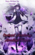 Enchant Academy: Amethyst Corpuz [On-going] by Lextur