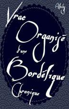 Vrac Organisé d'une Bordélique Chronique by Alkalys