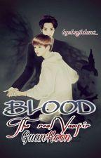 Blood (The real Vampir) by bugidans_