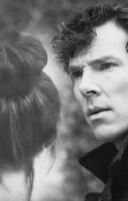Praktykantka Sherlocka by WeronikaHolmes