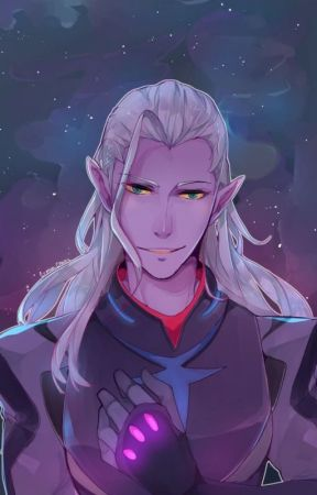 Lotor x reader Imagines/one-shots Book (CFCU) by Alice9157