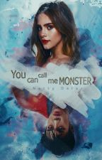 You can call me MONSTER  (EXO) by Natty_xx